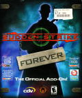 Sudden Strike: Forever Windows Front Cover
