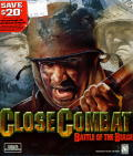 Close Combat: The Battle of the Bulge Windows Front Cover