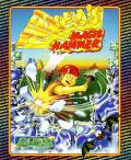 Axel's Magic Hammer Amiga Front Cover