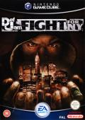 Def Jam: Fight for NY GameCube Front Cover