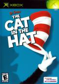 Dr. Seuss' The Cat in the Hat Xbox Front Cover