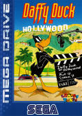 Daffy Duck in Hollywood Genesis Front Cover