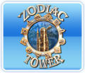 Zodiac Tower Windows Front Cover