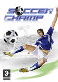 Soccer Champ Windows Front Cover