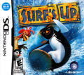Surf's Up Nintendo DS Front Cover