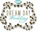 Dream Day Wedding Windows Front Cover