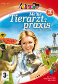 Paws & Claws: Pet Vet - Australian Adventures Windows Front Cover