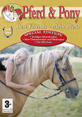 Pferd & Pony: Best Friends - Mein Pferd (Special Edition) Windows Front Cover
