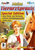 Meine Tierarztpraxis (Special Edition) Windows Front Cover