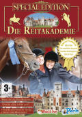 Die Reitakademie: Special Edition Windows Front Cover