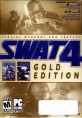 SWAT 4: Gold Edition Windows Front Cover