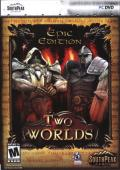 Two Worlds (Epic Edition) Windows Front Cover