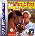 Horsez Game Boy Advance Front Cover