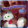 House of Wonders: Kitty Kat Wedding Windows Front Cover
