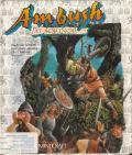 Ambush at Sorinor DOS Front Cover