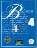 Big Four DOS Front Cover