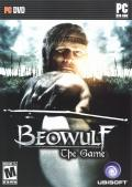 Beowulf: The Game Windows Front Cover