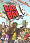 American McGee presents Bad Day LA Windows Front Cover