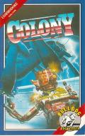 Colony Commodore 64 Front Cover