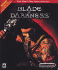 Blade of Darkness Windows Front Cover
