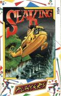 SeaKing MSX Front Cover