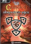 Dark Age of Camelot: Shrouded Isles Windows Front Cover