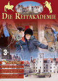 Die Reitakademie Windows Front Cover
