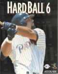 HardBall 6 Windows Front Cover