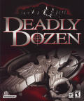 Deadly Dozen Windows Front Cover