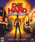 Die Hard Trilogy 2: Viva Las Vegas Windows Front Cover