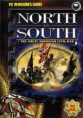 North vs. South: The Great American Civil War Windows Front Cover