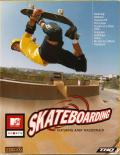 MTV Sports: Skateboarding Windows Front Cover