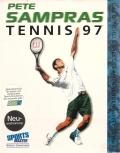 Pete Sampras Tennis 97 DOS Front Cover