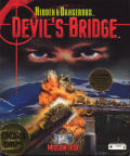 Hidden & Dangerous: Devil's Bridge Windows Front Cover