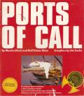 Ports of Call DOS Front Cover