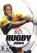 Rugby 2004 Windows Front Cover