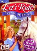 Let's Ride! Friends Forever Windows Front Cover