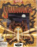 Shadowgate Windows 3.x Front Cover