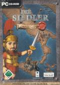 Die Siedler IV: Community Pack Windows Front Cover