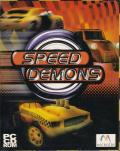 Speed Demons Windows Front Cover