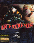 In Extremis DOS Front Cover