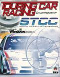 Swedish Touring Car Championship Windows Front Cover