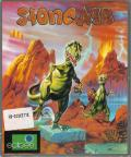 Stone Age DOS Front Cover