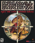 Primal Prey Windows Front Cover