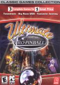 Pro Pinball: Trilogy Windows Front Cover