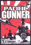 Pacific Gunner Windows Front Cover