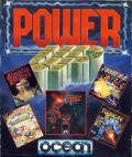Power Up Commodore 64 Front Cover