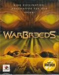 WarBreeds Windows Front Cover