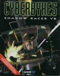 Cyberbykes: Shadow Racer VR DOS Front Cover
