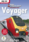 Voyager Windows Front Cover